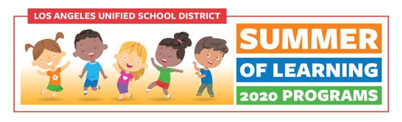 LAUSD Summer School Online / NW Summer School Thumbnail Image