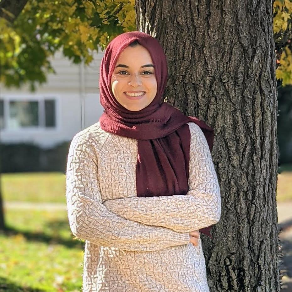 Fizza Moalem's Profile Photo