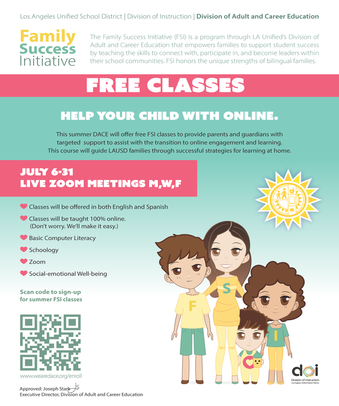 Helping Your Child With Online Learning thumbnail
