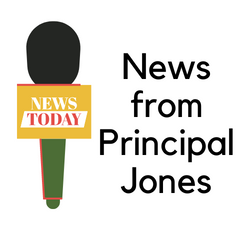 Principal Newsletter 9/10/2021 Featured Photo
