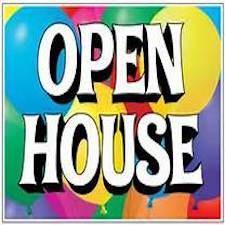 Open House - Feb 2nd Thumbnail Image