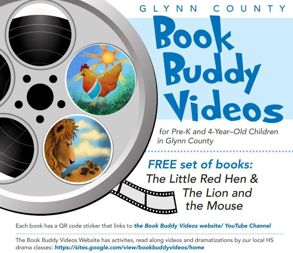 Book Buddy Videos Program