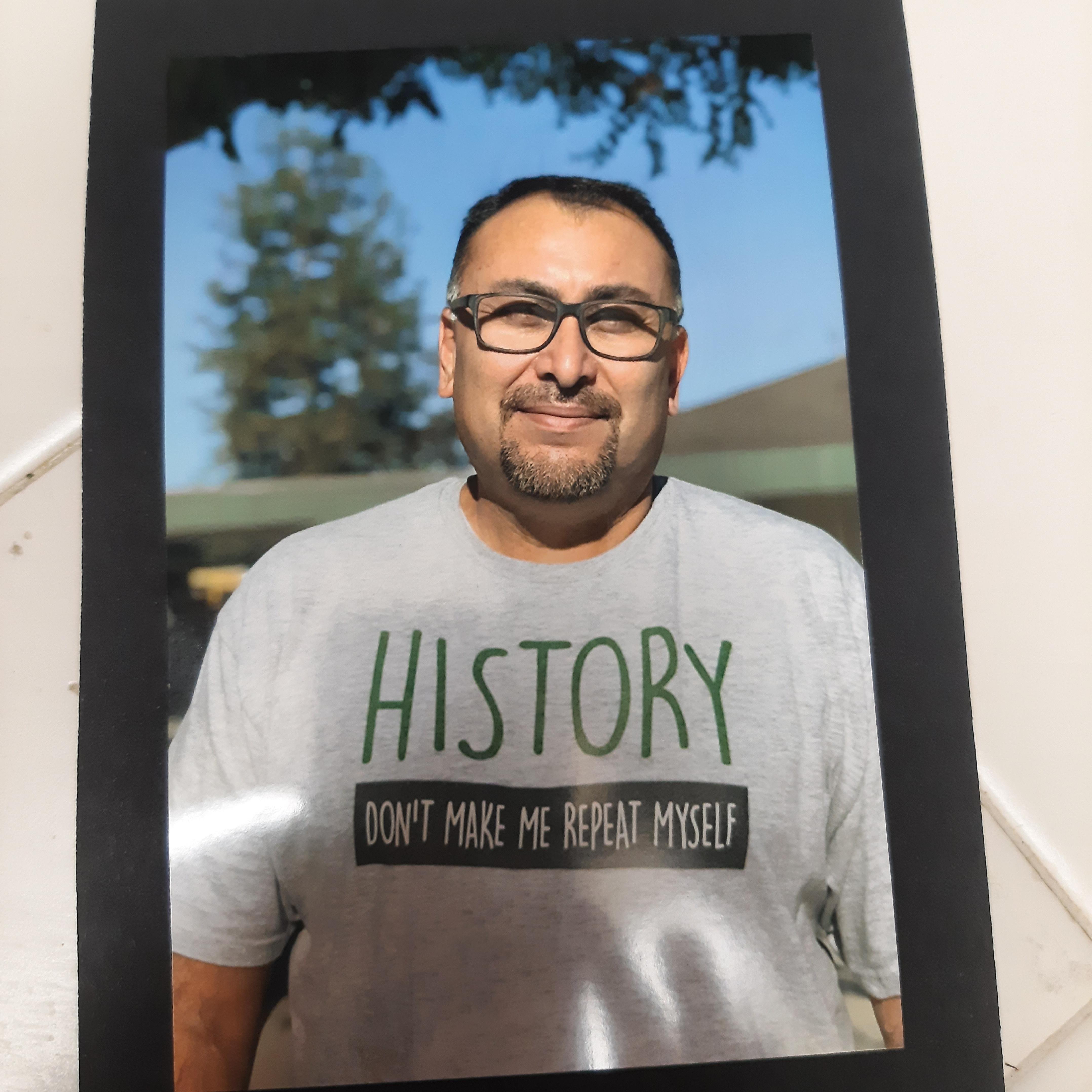 Lucas Carrasco's Profile Photo
