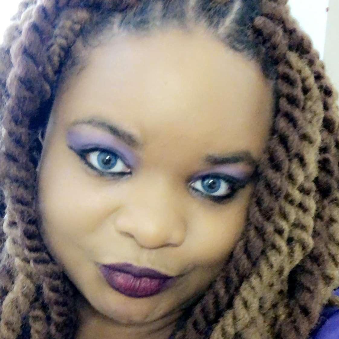 Maria Powell's Profile Photo