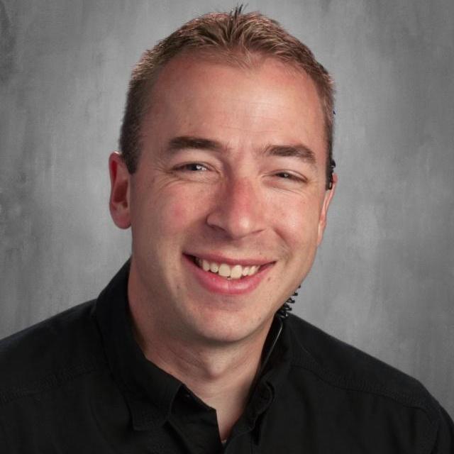 Jake Burns's Profile Photo