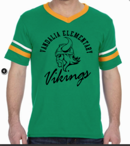 Vandalia Shirt