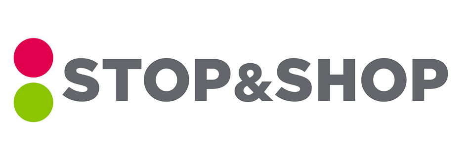 stop and shop new logo