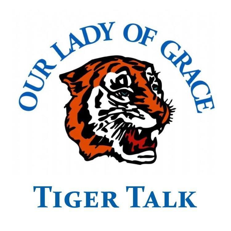 Tiger Talk - OLG's Morning News Thumbnail Image