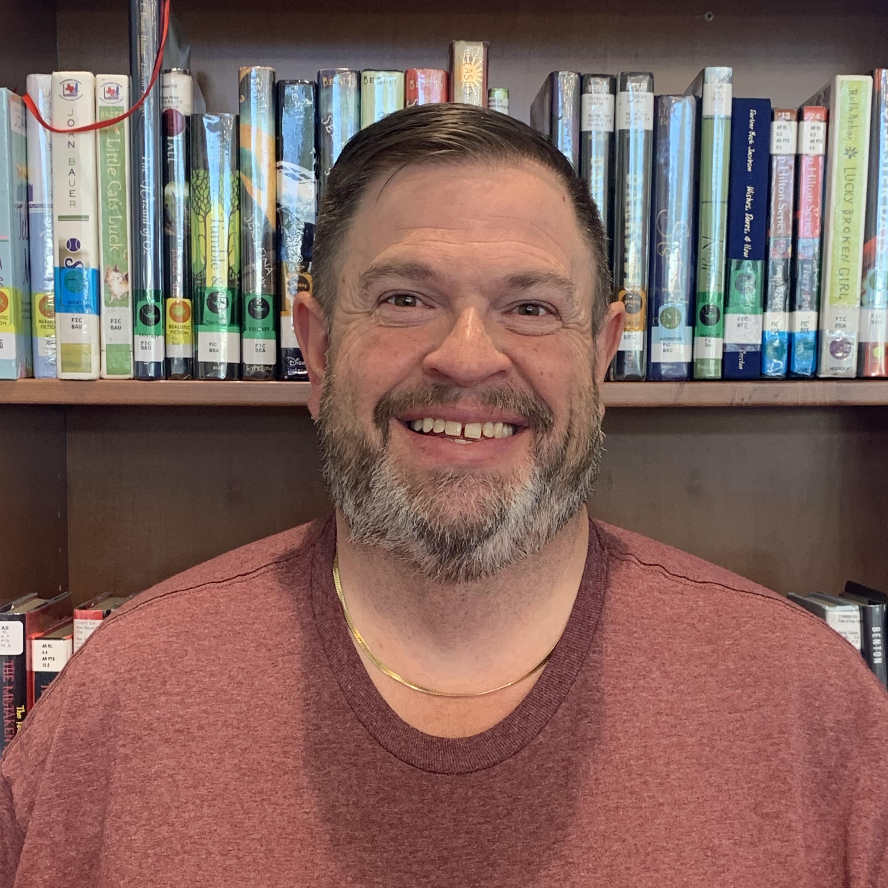 Chad Widmer's Profile Photo