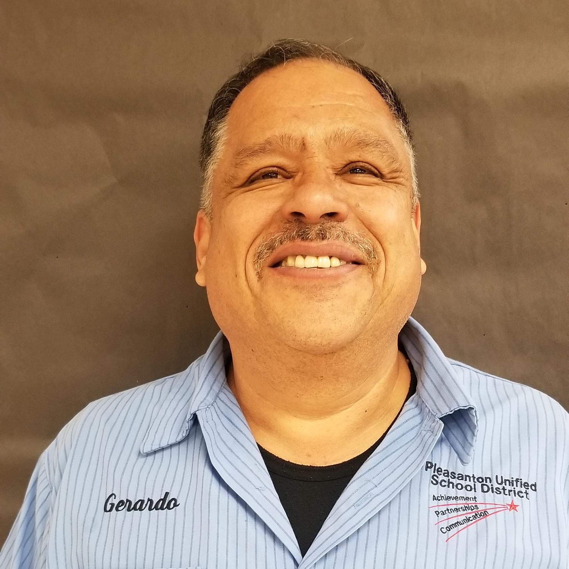 Gerardo Flores's Profile Photo