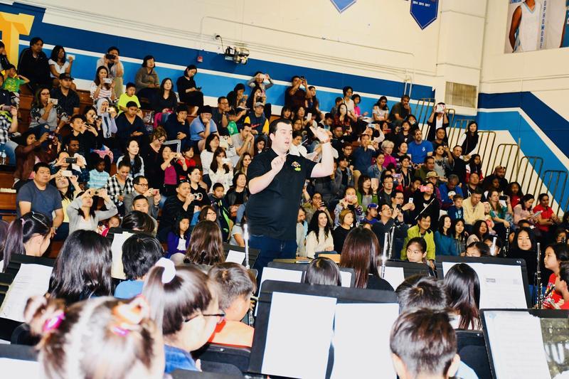 Celebrating Arts Education Featured Photo