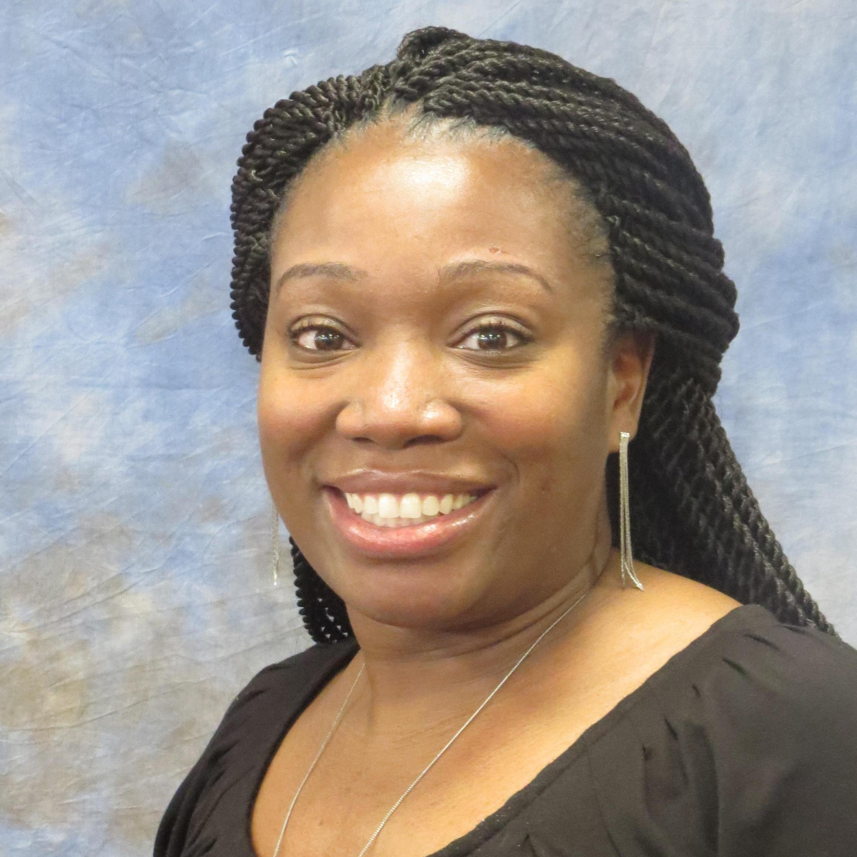 Nyrita Austin's Profile Photo