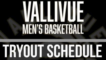 VHS Boy's Basketball Tryouts 2019-20