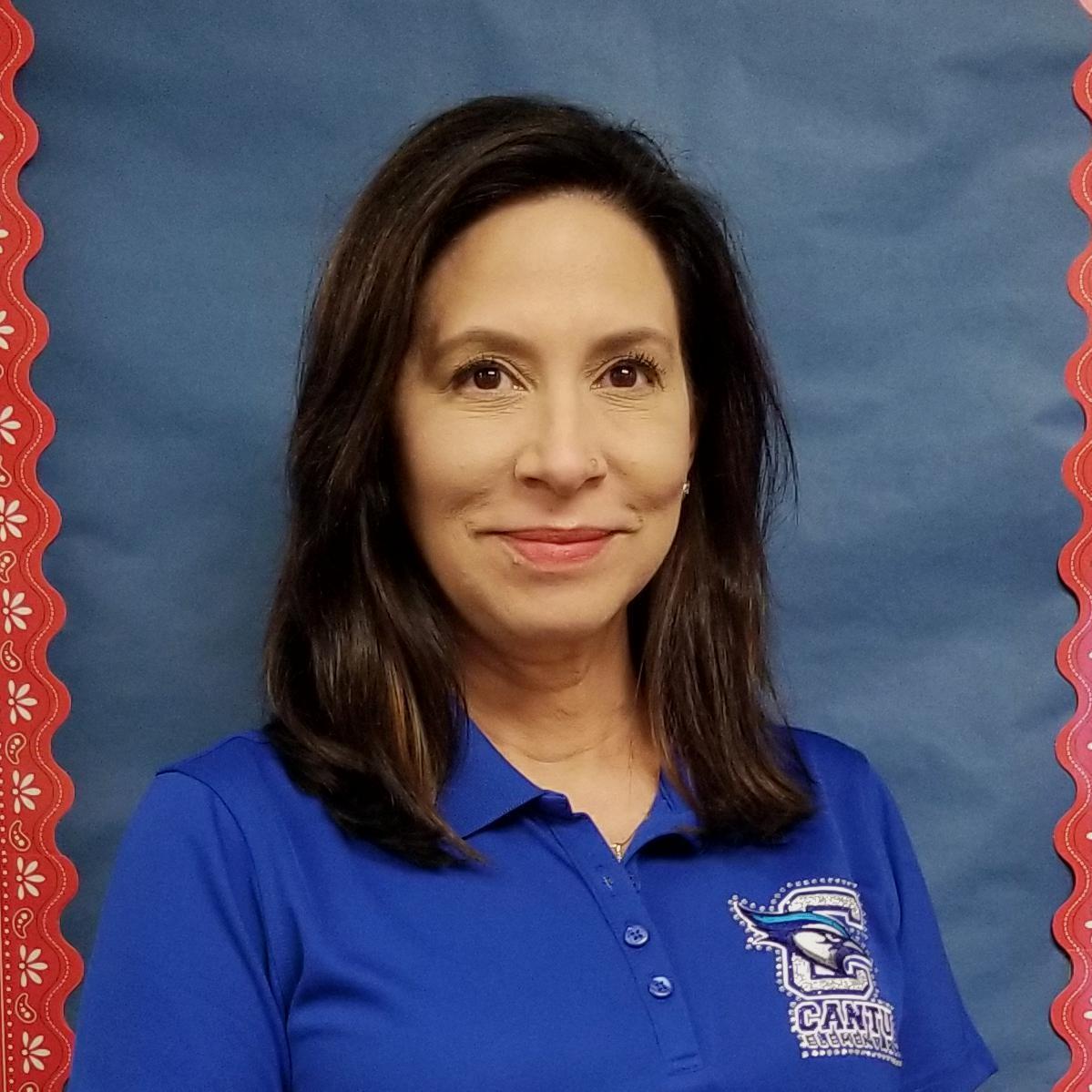 Vanessa Gonzalez's Profile Photo