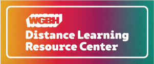 WGBH Distance Learning Resources