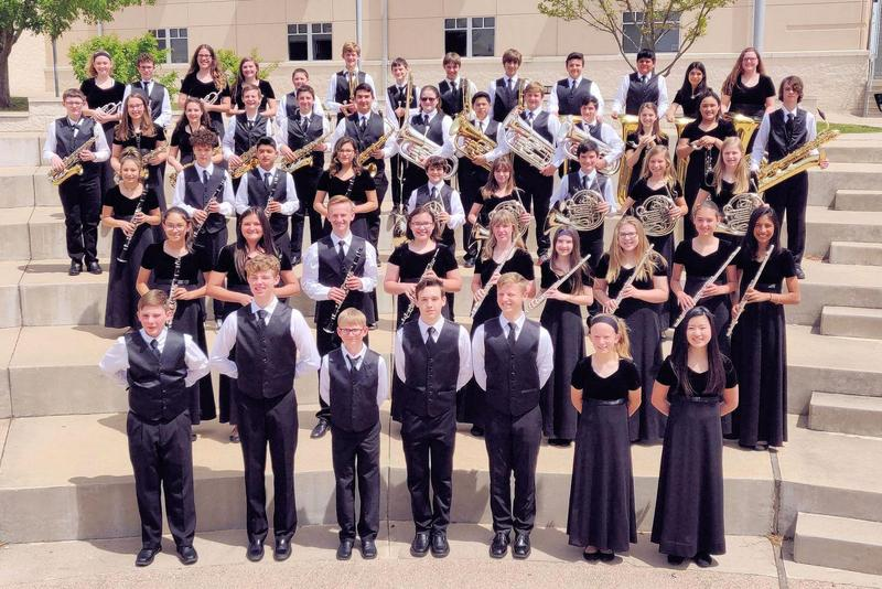 BMS and BHS Bands Earn  Coveted Sweepstakes Award! Thumbnail Image