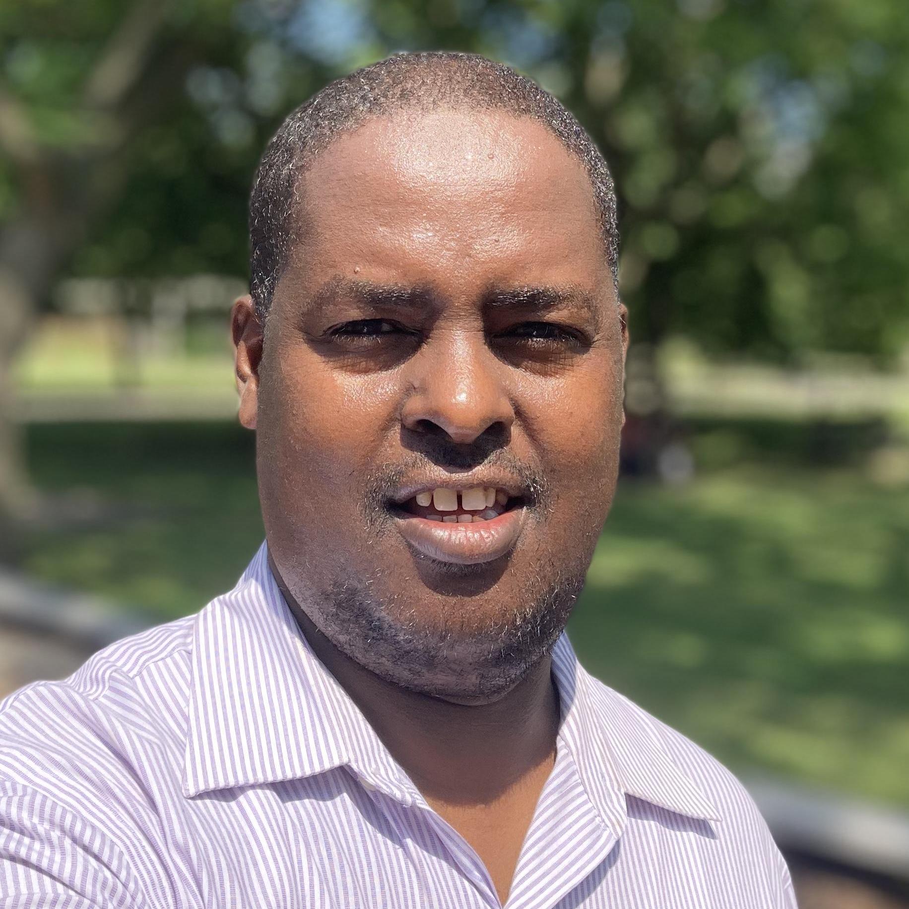 Ibrahim Tulla's Profile Photo