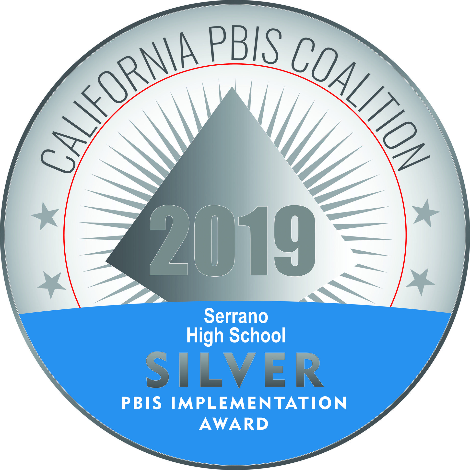 Silver PBIS Implementation 2019