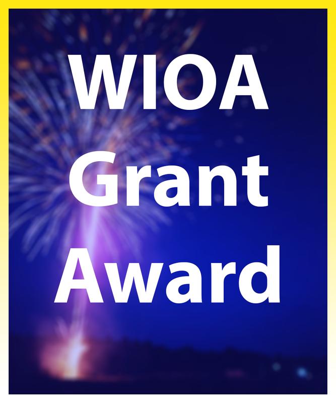 WIOA Grant Award