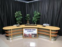 Armstrong School District Studio Set