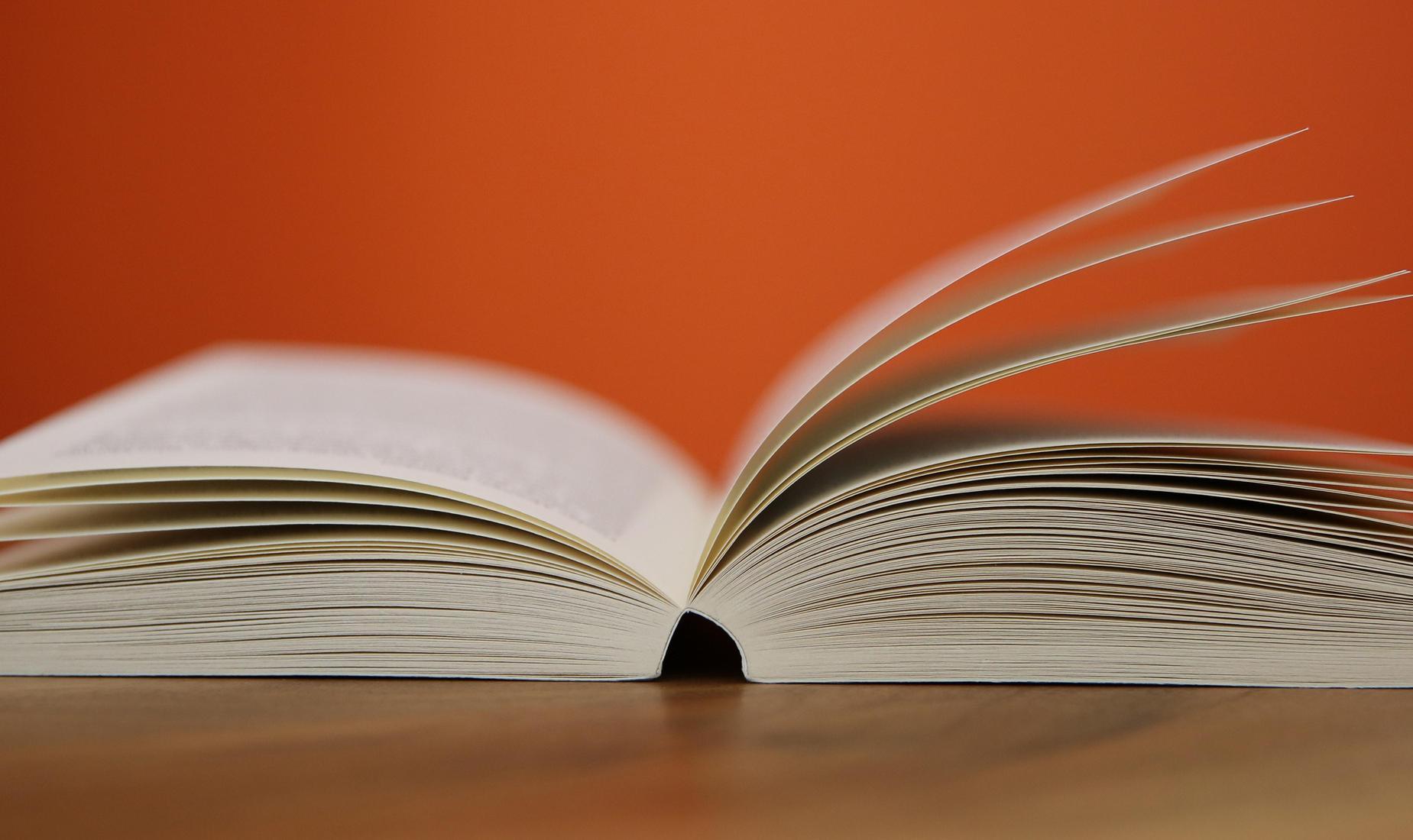 A School Textbook