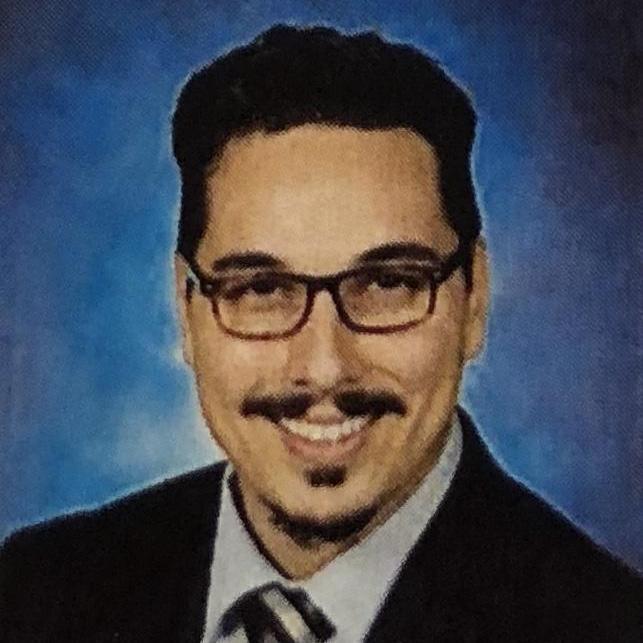 Larry Delgado's Profile Photo