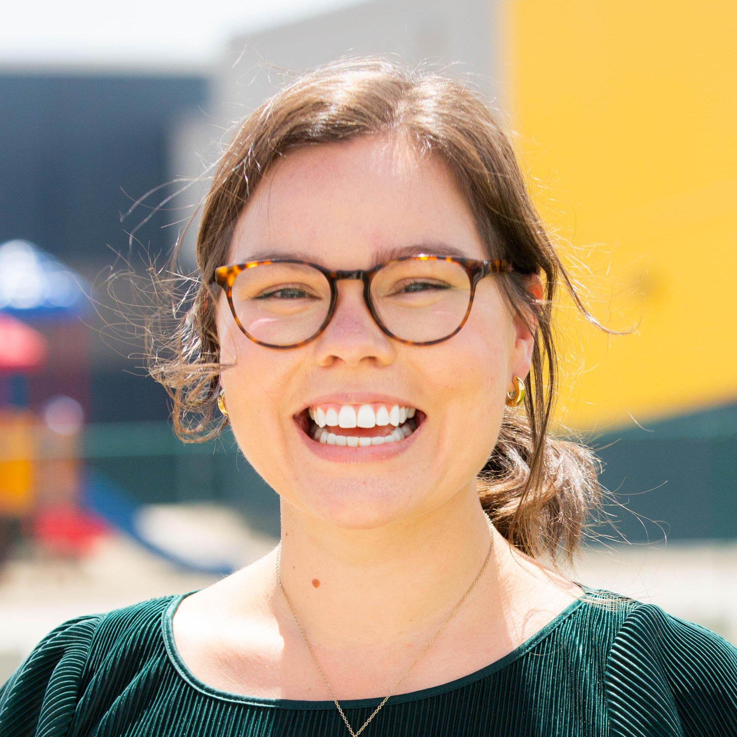 Morgan Benton's Profile Photo