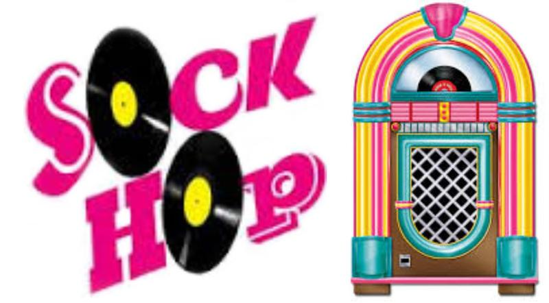 CLICK ON THIS FLYER - Stony Hill Sock Hop. February 10th! Featured Photo