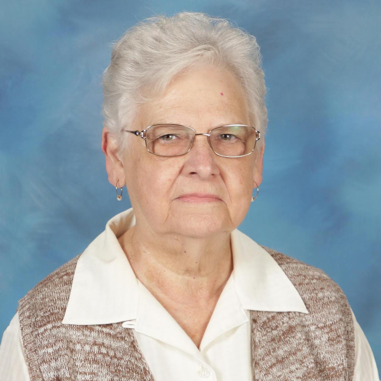 Betty Hill's Profile Photo