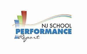 NJDOE Performance Report Logo