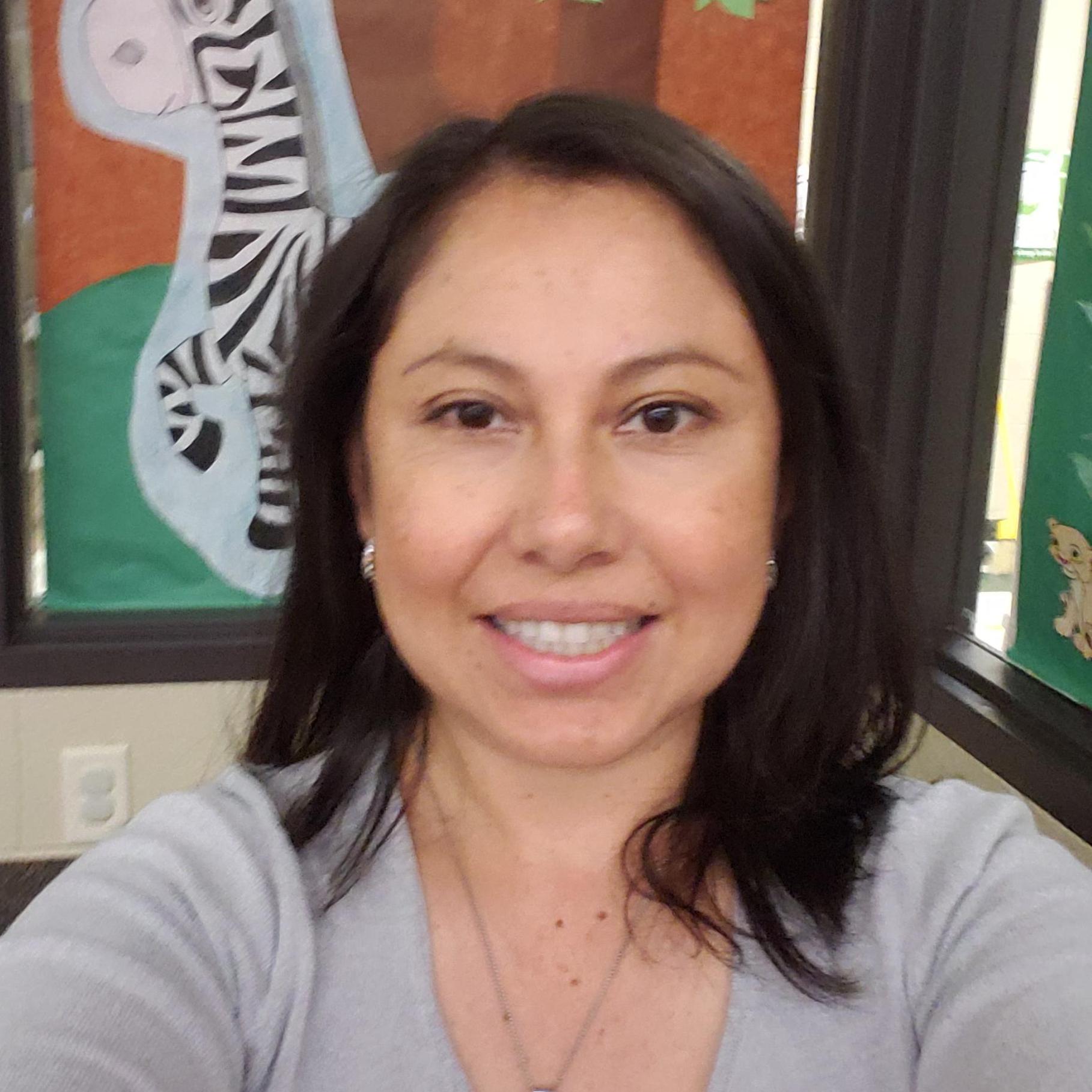 Norma Parra's Profile Photo