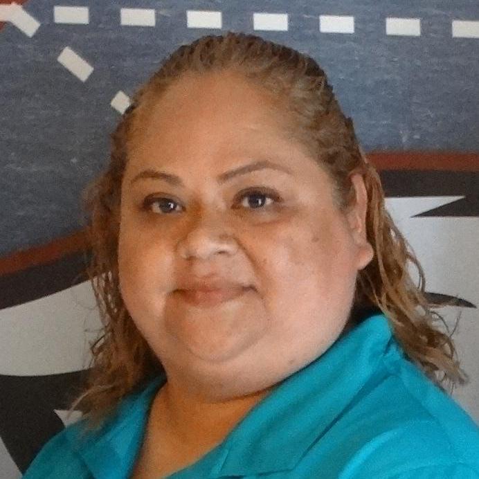 Monica Guzman's Profile Photo