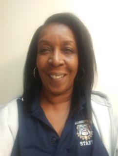 Black History Month at GVHS - Day 16: Patricia Pollard Thumbnail Image