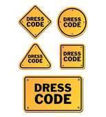 Dress Code Art