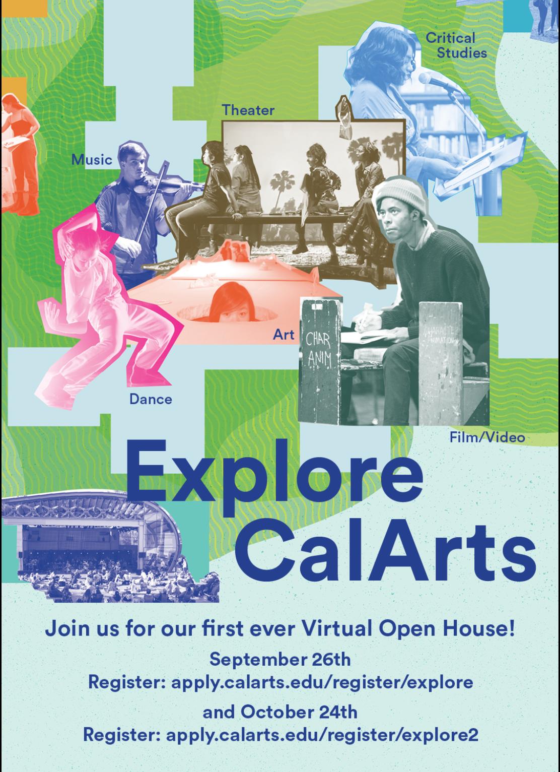 Cal Art Symposium