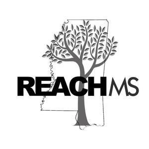 REACH MS Logo