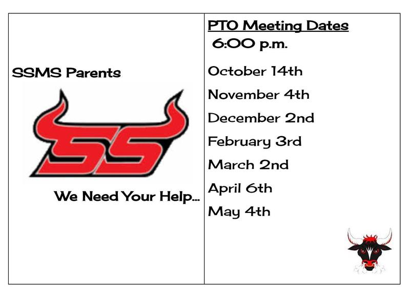 19/20 PTO Meeting Dates Featured Photo