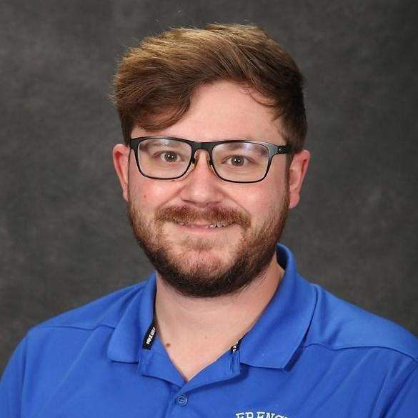 Anthony Pisani's Profile Photo