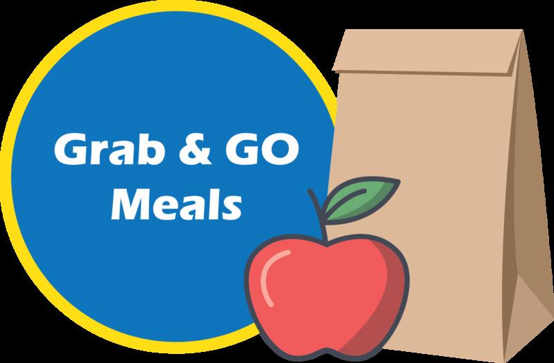 Grab and Go Meals Thumbnail Image