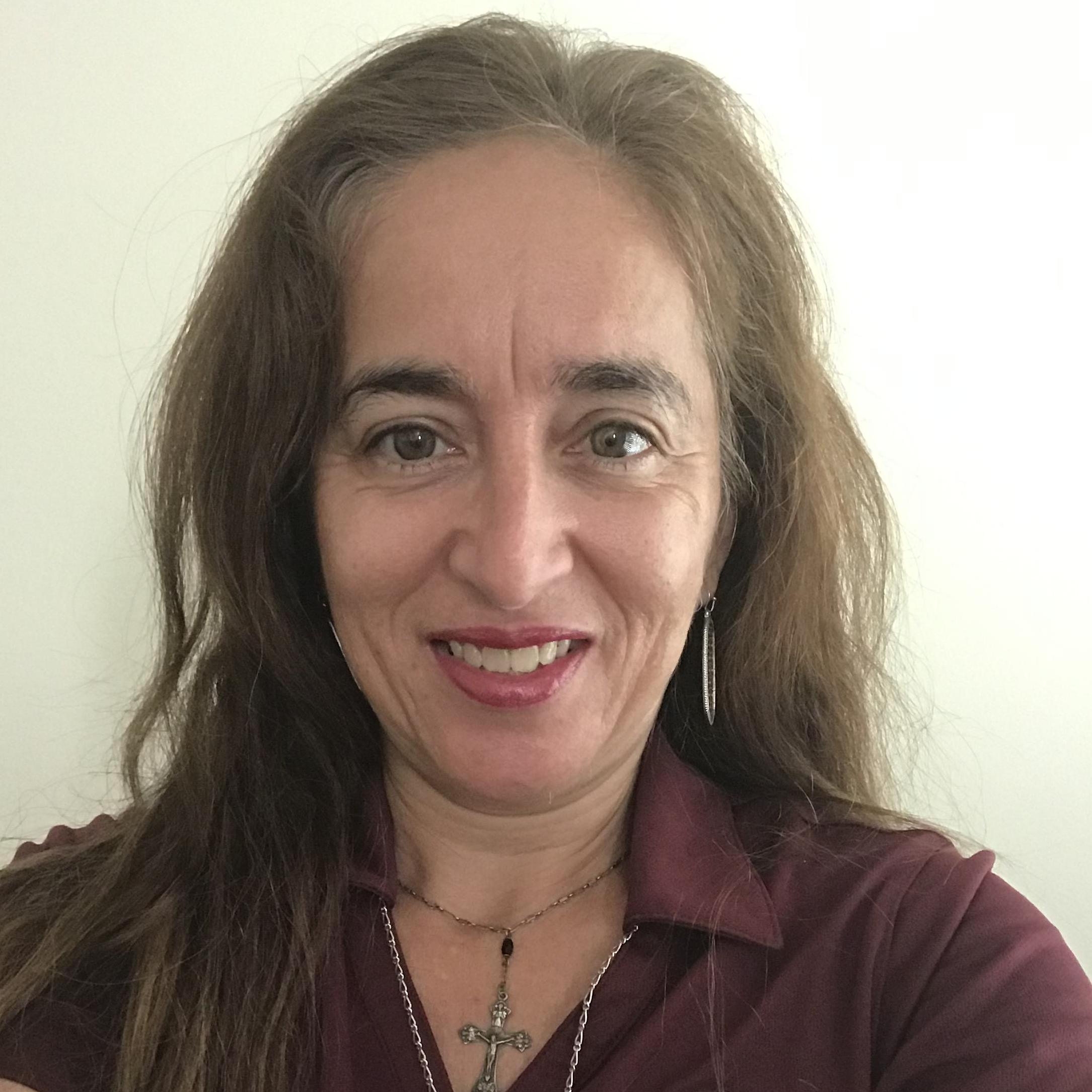 Maria Rubio's Profile Photo