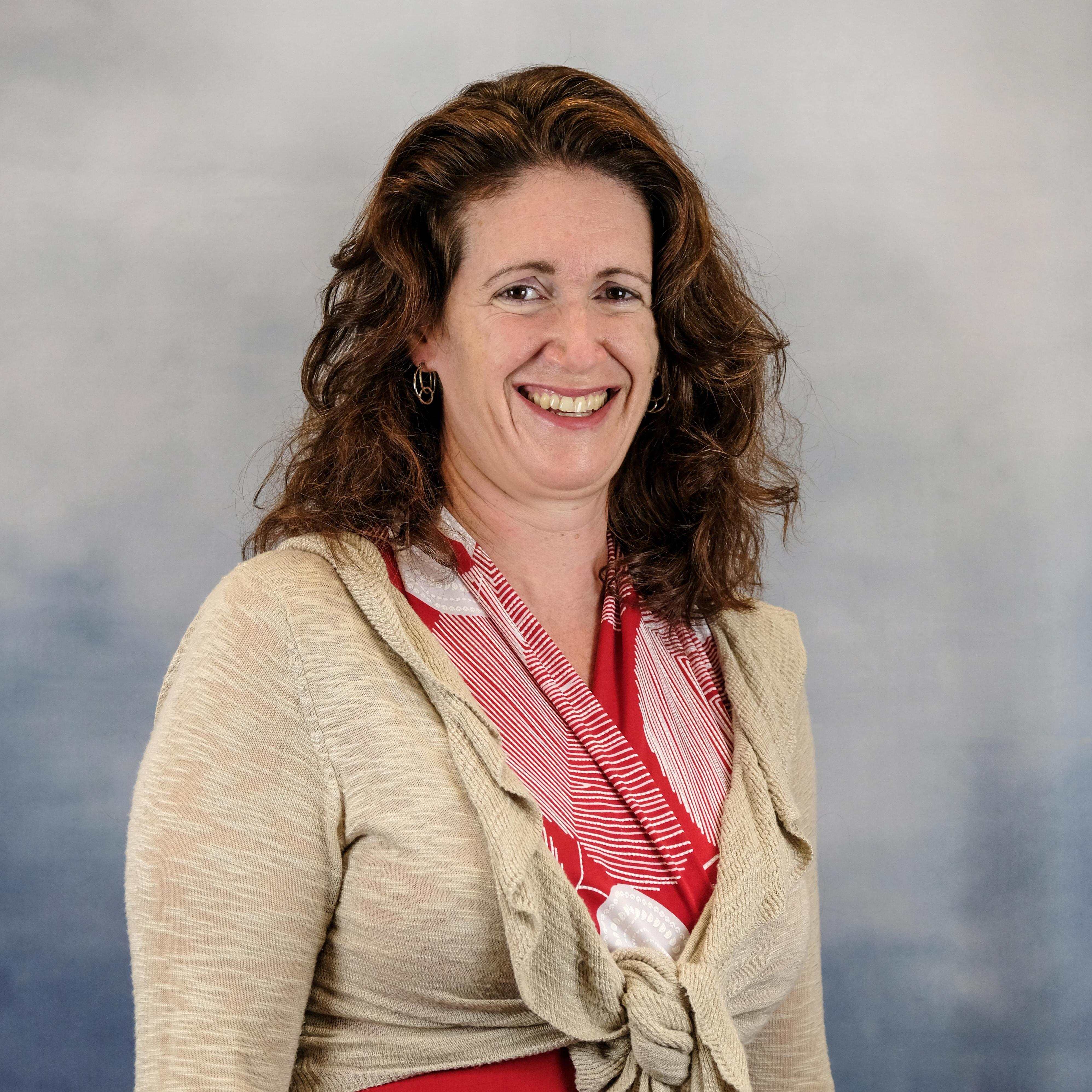Sharon Ruben's Profile Photo