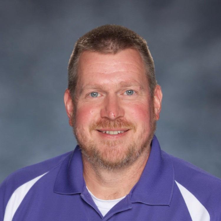 Mark Jenkins's Profile Photo