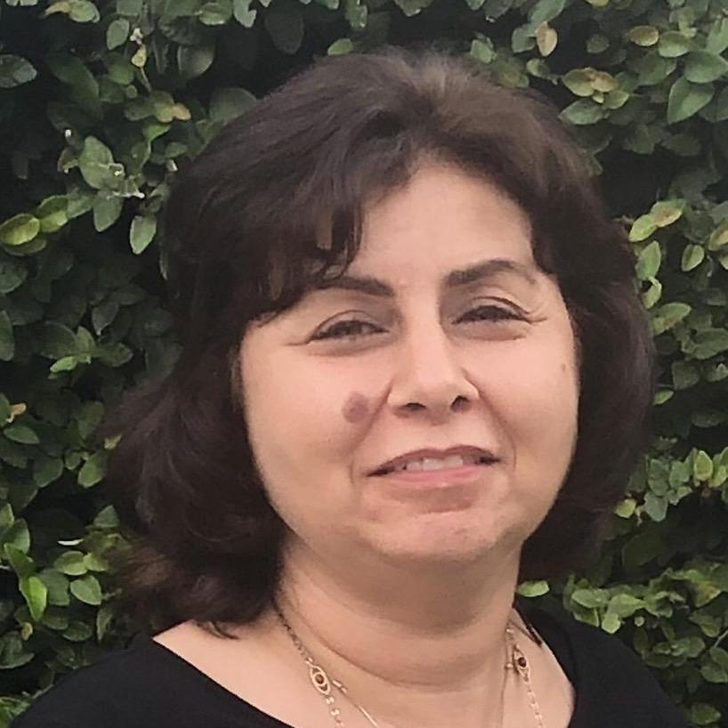 Sandy Mashni's Profile Photo