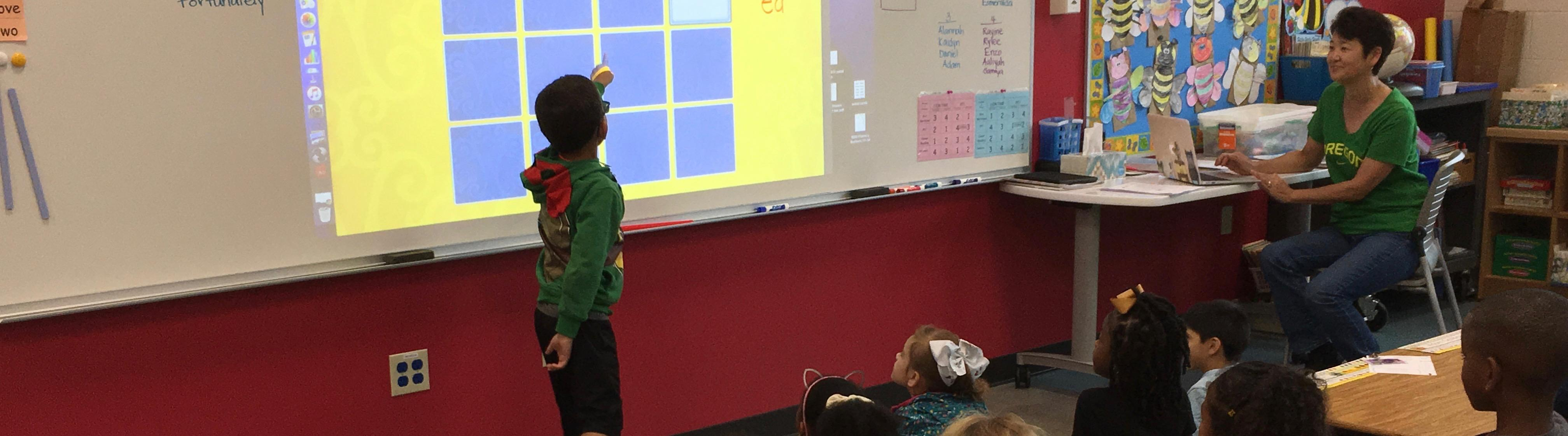 Student Led Teaching