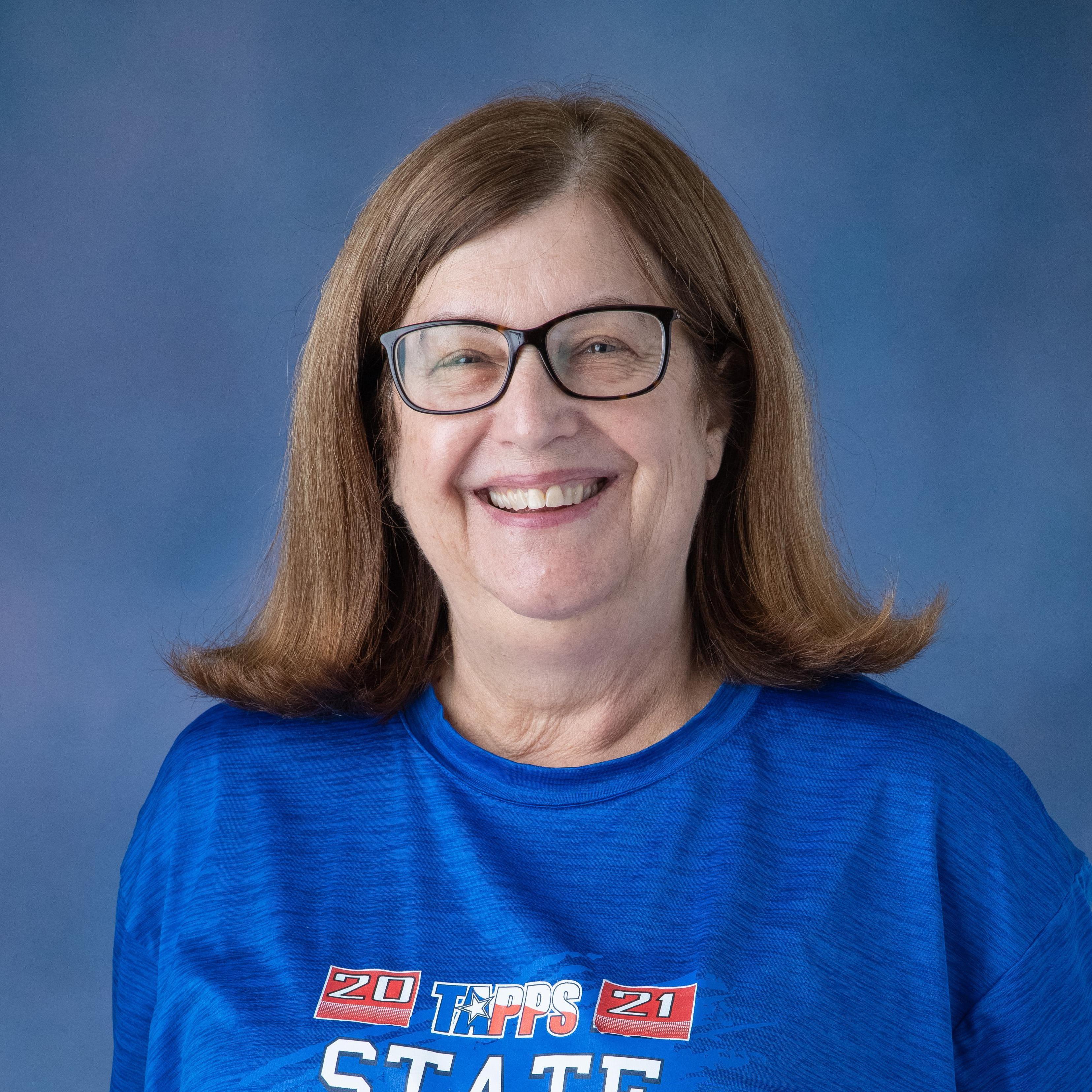 Mary Hoard's Profile Photo