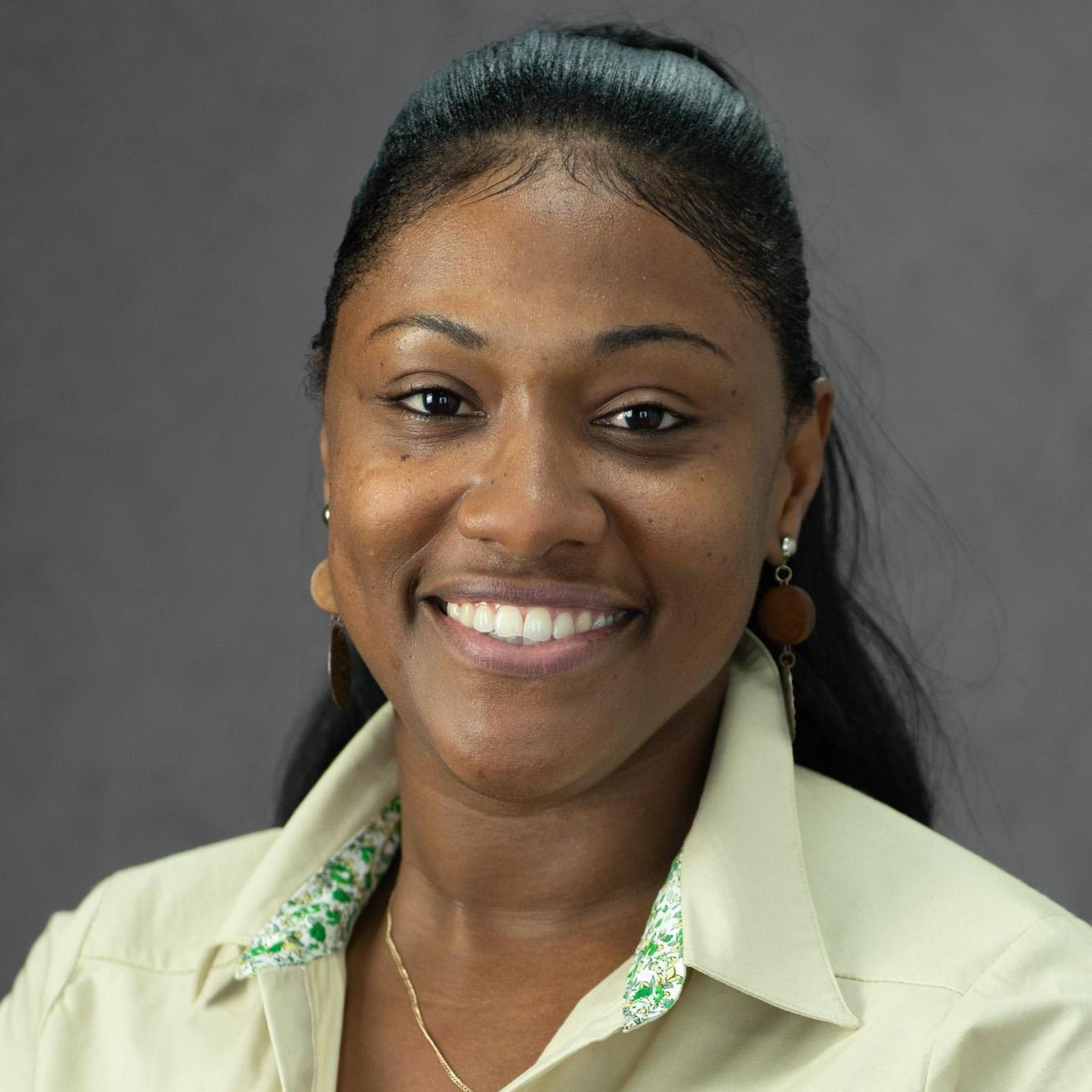 Nilena Pierre's Profile Photo