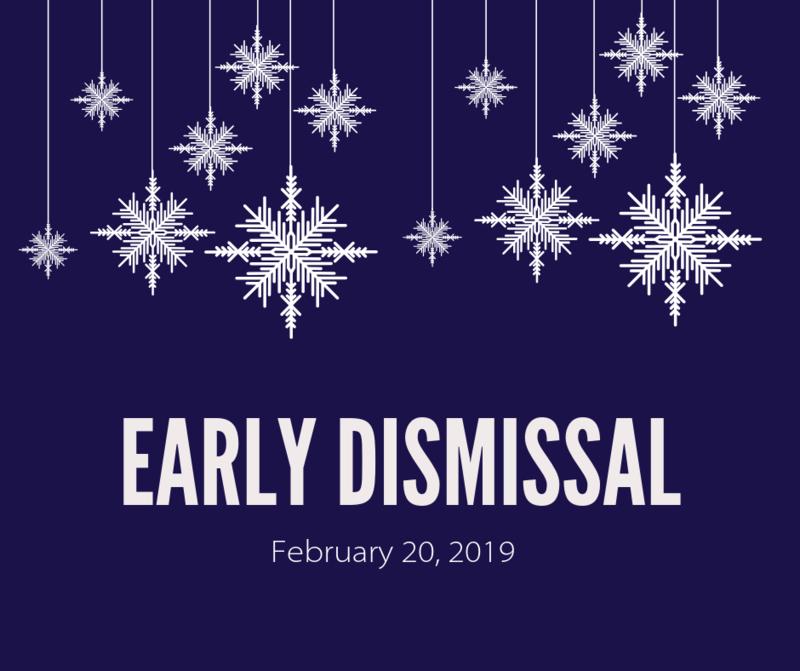 Early Dismissal Thumbnail Image