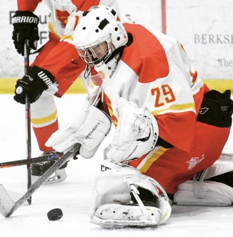 Chris McFayden, North Catholic Hockey Spotlight