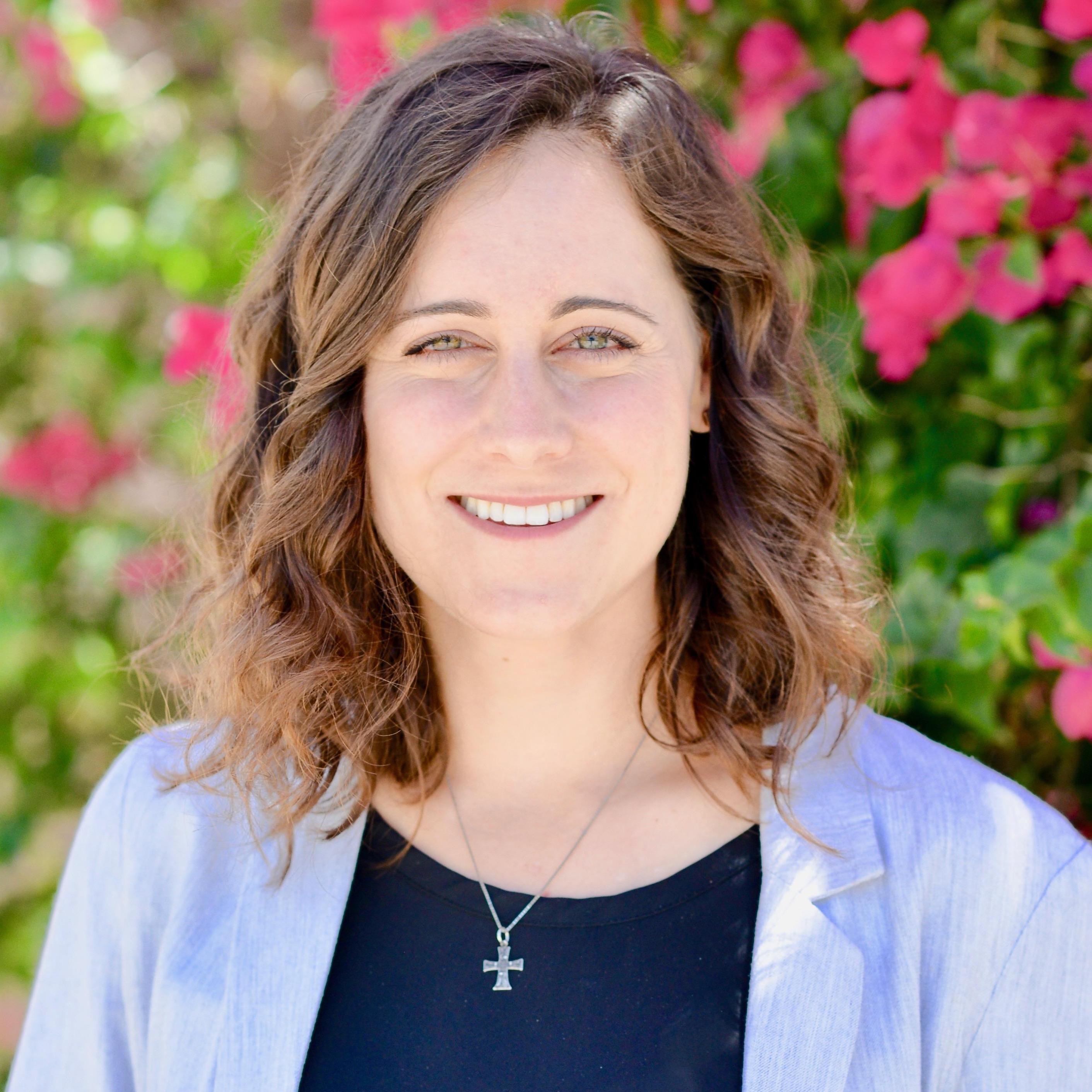 Kristen Houp's Profile Photo