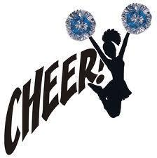 Mini Cheer Camp - Friday, July 16th Featured Photo
